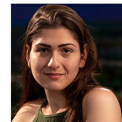 Raphaella Saroukos