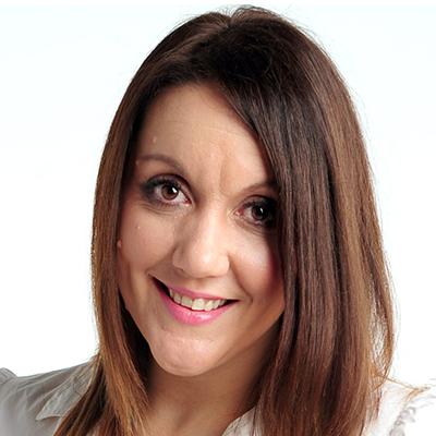 Lisa Woolford